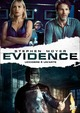 Cover Dvd DVD Evidence