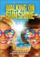 Cover Dvd Walking on Sunshine