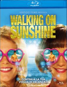 Film Walking on Sunshine Max Giwa Dania Pasquini