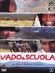 Cover Dvd Vado a scuola