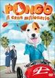 Cover Dvd DVD Pongo - Il cane milionario