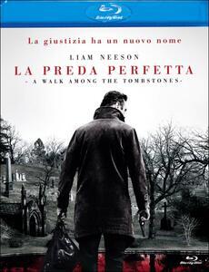 La preda perfetta. A Walk Among the Tombstones di Scott Frank - Blu-ray