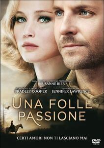 Una folle passione di Susanne Bier - DVD