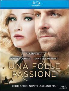 Una folle passione di Susanne Bier - Blu-ray