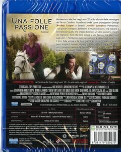 Una folle passione di Susanne Bier - Blu-ray - 2