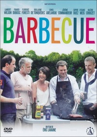 Cover Dvd Barbecue (DVD)