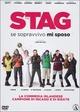 Cover Dvd DVD The Stag - Se sopravvivo mi sposo