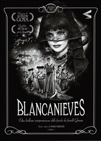 Cover Dvd Blancanieves (DVD)