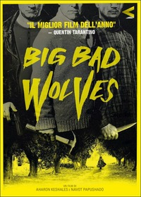 Cover Dvd Big Bad Wolves (DVD)