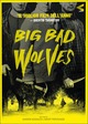 Cover Dvd Big Bad Wolves