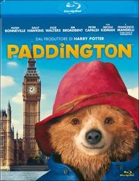 Cover Dvd Paddington (Blu-ray)