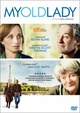 Cover Dvd DVD My Old Lady