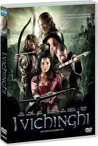 I vichinghi di Claudio Fäh - DVD