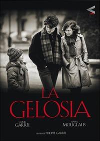 Cover Dvd gelosia (DVD)