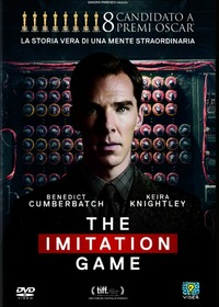 Cover Dvd Imitation Game (DVD)