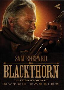 Film Blackthorn. La vera storia di Butch Cassidy Mateo Gil