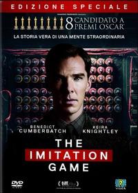 Cover Dvd Imitation Game (DVD)