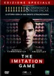 Cover Dvd The Imitation Game