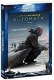 Cover Dvd DVD Automata