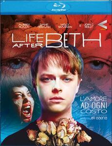 Film Life After Beth. L'amore ad ogni costo Jeff Baena