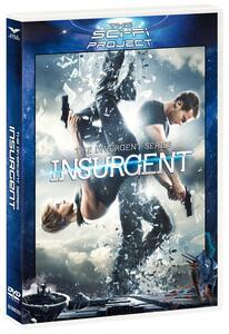 The Divergent Series: Insurgent di Robert Schwentke - DVD