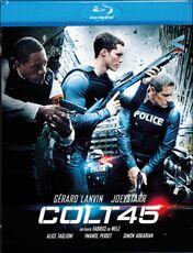 Film Colt 45 Fabrice Du Welz