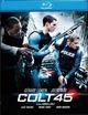 Cover Dvd DVD Colt 45