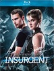 Cover Dvd DVD The Divergent Series: Insurgent