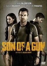 Film Son of a Gun Julius Avery