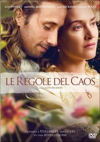 Cover Dvd regole del caos (DVD)