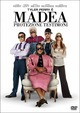 Cover Dvd DVD Madea's Witness Protection