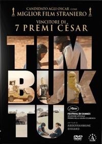 Cover Dvd Timbuktu (DVD)