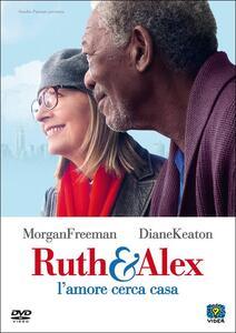 Ruth & Alex. L'amore cerca casa di Richard Loncraine - DVD