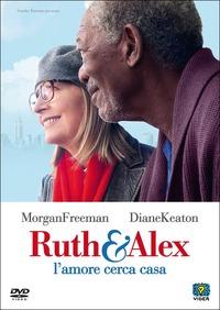 Cover Dvd Ruth & Alex. L'amore cerca casa (DVD)