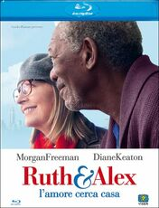 Film Ruth & Alex. L'amore cerca casa Richard Loncraine