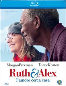 Ruth & Alex. L'amore cerca casa di Richard Loncraine - Blu-ray