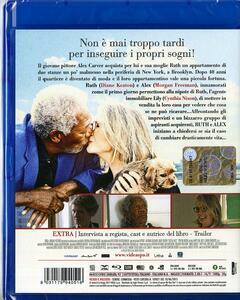 Ruth & Alex. L'amore cerca casa di Richard Loncraine - Blu-ray - 2