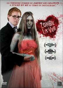 Zombie Lover di Deagol Brothers - DVD