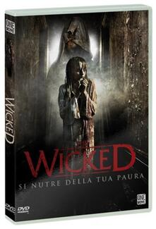 The Wicked di Peter Winther - DVD