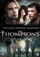 Cover Dvd DVD The Thompsons