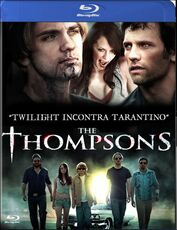 Film The Thompsons Mitchell Altieri Phil Flores