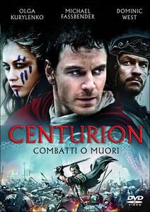 Centurion di Neil Marshall - DVD