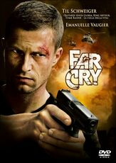Film Far Cry Uwe Boll
