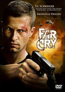 Far Cry di Uwe Boll - DVD