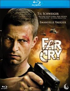 Far Cry di Uwe Boll - Blu-ray