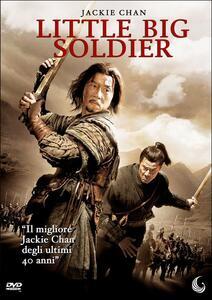Little Big Soldier di Ding Sheng - DVD
