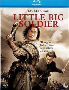 Little Big Soldier di Ding Sheng - Blu-ray