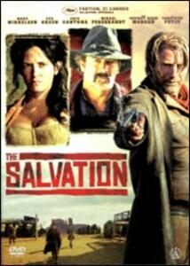 The Salvation di Kristian Levring - DVD