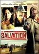 Cover Dvd DVD The Salvation