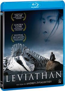 Film Leviathan Andrey Zvyagintsev